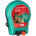AKO Compact Power B40