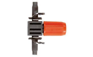 Gardena Micro-Drip system met regelbare seriedruppelaar (10 st)