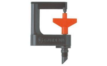 Gardena Micro-Drip system rotorsproeier 360° (2 stuks)