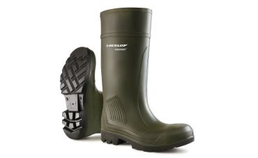 Dunlop Purofort Prof Full Safety Laars