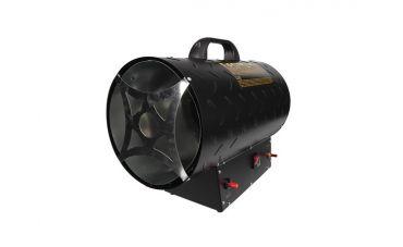 Heteluchtkannon Perel LPG, 30 kW