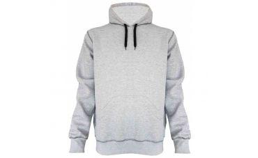 Storvik Hedmark Hooded Sweater (grijs)