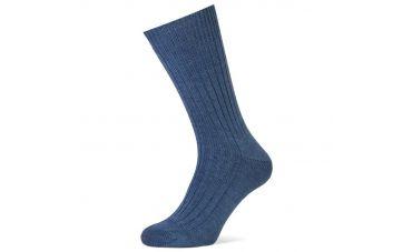 Stapp Sokken (licht blauw)