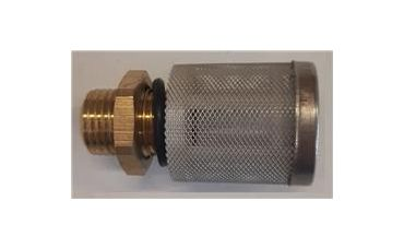 Filter in tank voor Tukan 1600E