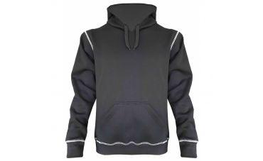 Storvik Hedmark Hooded Sweater (zwart)