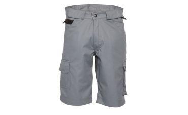 Havep Bermuda broek katoen/poly (grijs)