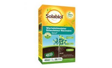 Meststof Vaste planten 1,5kg Solabiol
