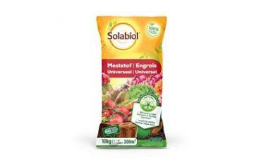Meststof Universeel 10kg Solabiol