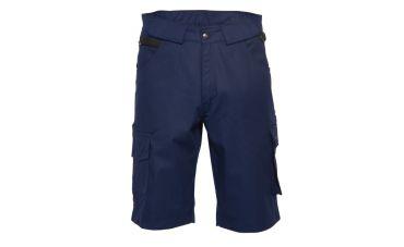 Havep Bermuda broek katoen/poly (marineblauw)