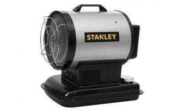 Heteluchtkannon Stanley, 20.5 kW