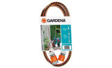 """Gardena Aansluitgarnituur Comfort Flex 13mm (1/2"""")"""