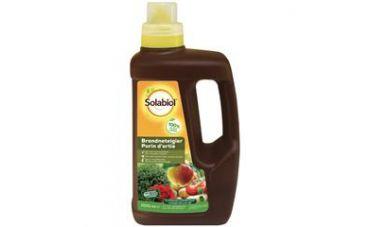 Plantversterker brandnetelgier 1L Solabiol