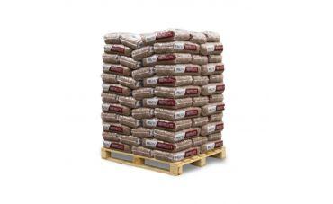 Pelfin Premium Pellets Naald- en hardhout 12,5 kg