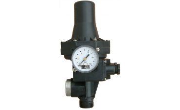 Control Drukschakelaar (pumpcontrol)