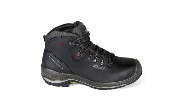 Grisport Hoge Werkschoenen 72049 (zwart)