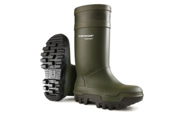 Dunlop Thermo+ Safety Laars
