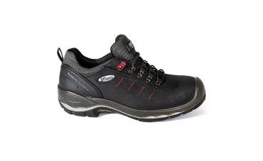 Grisport Lage Werkschoenen 72071 (zwart)