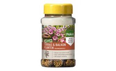 Pokon Terras & Balkonplanten Voeding (40st)