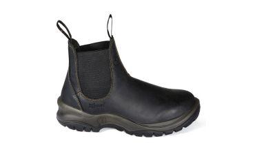Grisport Instap-Werkschoenen (zwart)