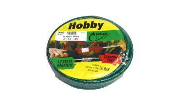 """Hobby (tuin)slang (1/2"""")"""