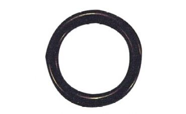 O-ring rubber voor PE koppeling