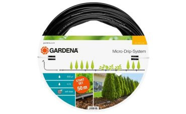 Gardena MDS Startset L voor 50m rijplanten