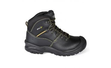 Grisport Werkschoen Hoog (zwart)