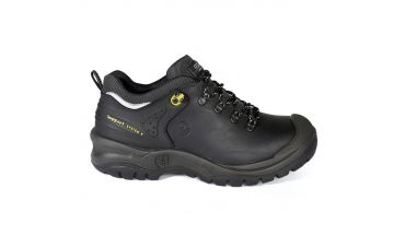 Grisport Lage Werkschoenen 801 (zwart)