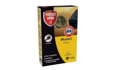 Frap lokstation Protect Home