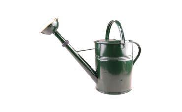 Gieter groen gelakt (9 liter)