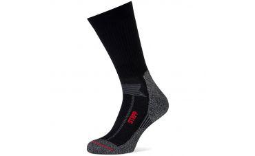 Stapp Boston Sokken (zwart)