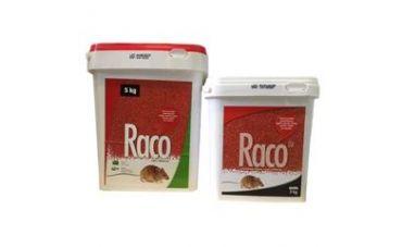 RACO -Licentieplicht- muizen/rattenvergif