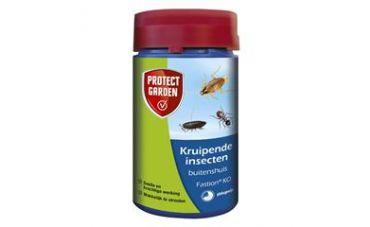 Kruipende insecten Protect Garden