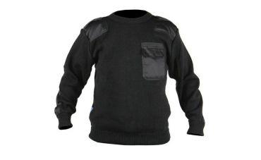 Storvik Commandotrui (zwart)