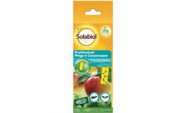 Feromoonval Fruitmot Solabiol