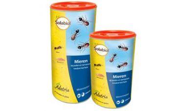 Mierenmiddel Natria Solabiol