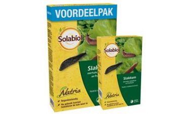 Natria slakkenkorrels Solabiol