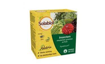 Pyrethrum Natria Solabiol 30ml