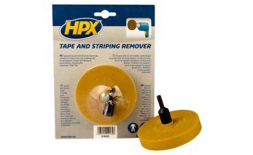 HPX Tape en Striping remover