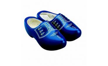 Peppel Klomp (blauw)