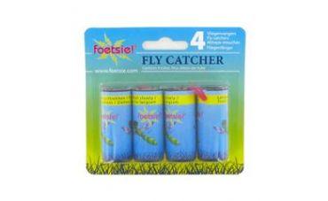 vliegenvanger Foetsie! 4 stuks