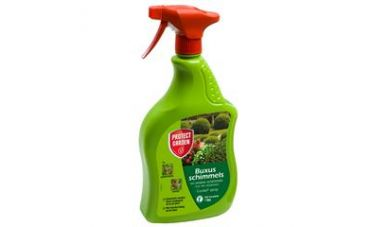 Curalia spray Buxus 1000ml