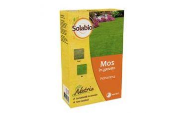 Fertimoss mosmiddel 2.8kg Natria