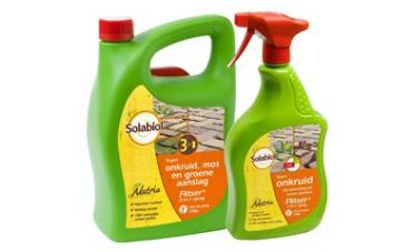 Flitser 3-in-1 Natria spray Solabiol