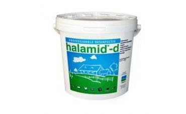 Halamid-d ontsmetter 1 kg