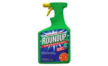 Roundup Kant en Klaar 1L spray