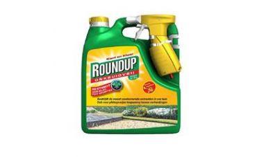 Roundup Kant en Klaar 3L spray