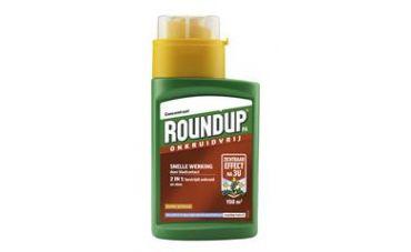 Roundup Natural 270ml Concentraat