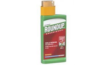 Roundup Natural 540ml Concentraat