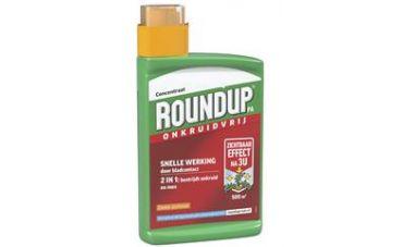 Roundup Natural 900ml Concentraat